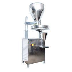 Semi-Automatic Volumetric Cup Filler Machine