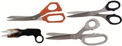 4-Piece General-Purpose Scissor Set