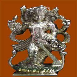 Goddess Laxmi Maa Statue