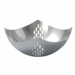 Steel Ware Basket