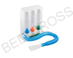 Bellcross Lung Exerciser
