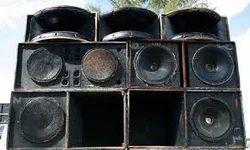 DJ Sound Rental & Dj Systems For Event by DJ Sanjay, Kolkata