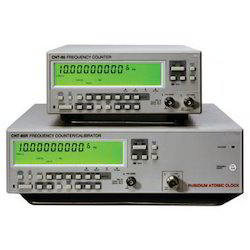 Frequency Counter Calibration Services