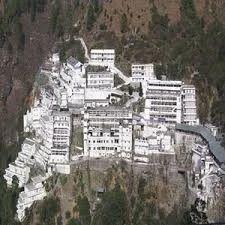 Sri Mata Vaishno Devi Tour Package