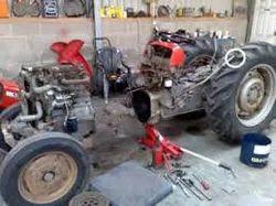 Tractors Repairing Services