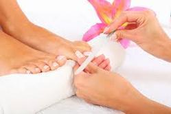 Pedicure Beauty Services