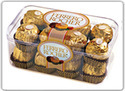 Chocolate & Confectioneries