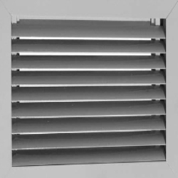 Bathroom Window Louvers window louver at rs 45 /piece | aluminum louvers | id: 4584784688
