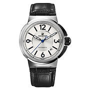 cc62724a6bc8 Men s Watches - Piazza Grande Brown Stainless Steel Quartz Watch Exporter  from Pune