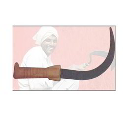 Agricultural Sickle