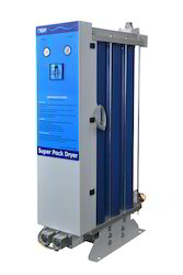 SPD Series Heatless Air Dryer