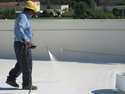Qatar Waterproofing Contractors