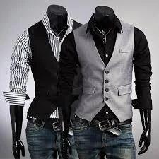 Designer Vest Coat