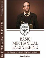 Basic Mechanical Engineering Classroom Asst Study Guide