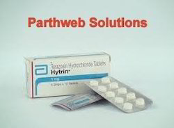 Hytrin (Terazosin Hcl Tablets)