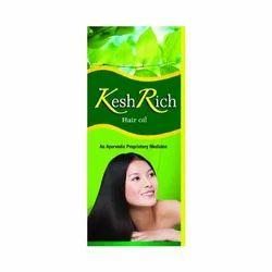 Kesh Rich Hair Oil