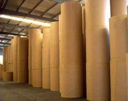 Kraft Paper 120 - 250 Gsm High BF