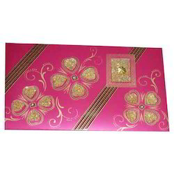 Rectangular Laddu Box