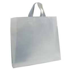 Plain Plastic Bags