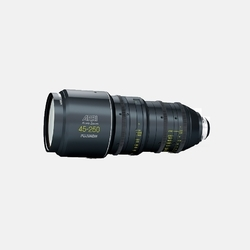 Zoom Control Lens Rental Service