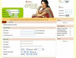 Matrimonial Service, Matrimonial Job Work in Madurai