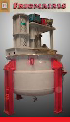 Frigmaires Chemical Mixer
