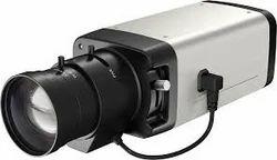 CS Mount Camera