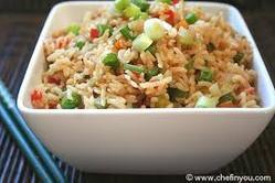 Veg Fried Rice Catering Services