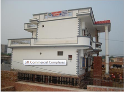 Lift Commercial Complexes