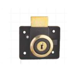 Double Action Brass Key