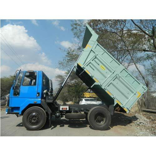 Tippers Truck Bodies Hardox Tipper Body Manufacturer