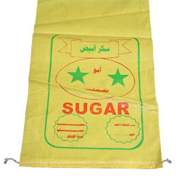 Sugar Packaging Bags