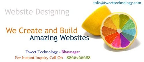 Web Based Solution - Tweet Technology
