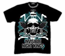 Men''S Printed T-Shirt