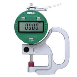 Precision Digital Thickness Gage