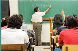 M.A Coaching Classes