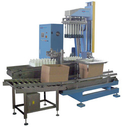 Carton Packing Machine Carton Packaging Machine