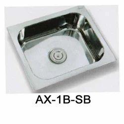 Axia International, Delhi - Manufacturer of Double Bowl