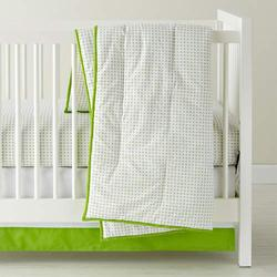 Organic Baby Bedding Fabric