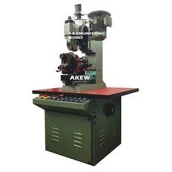 Computerized Automatic Diamond Cutting Machine