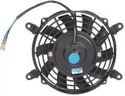 Auto Engine Cooling Fan