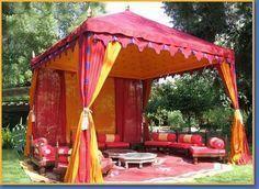 Marriage Canopy & Wedding Tent in Jaipur Rajasthan | Shaadi Ke Tambu Suppliers ...