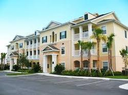 Group Housing Complexes