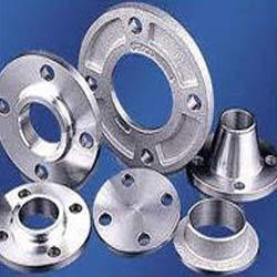 Cupro Nickel Customized Flanges