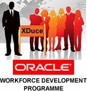 Oracle Database Training Service