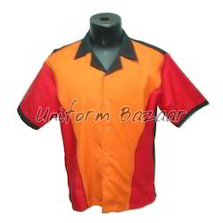 Caterer Service Uniforms for Men- CSU-3