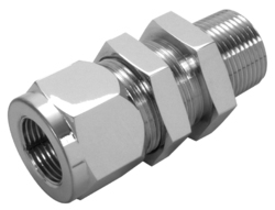 Bulkhead Connector