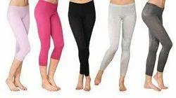 Plain Legging for Ladies