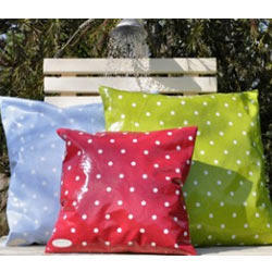 Designer Cushion Decorative Cushions Exporter from Karur