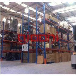 Chemical Storage Racks